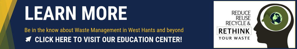 Education Centre Banner 2